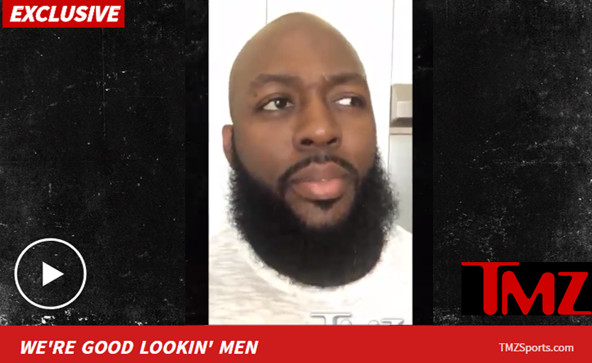 tmz calvin the ii - TMZ - ACTOR CONFUSED FOR TRAYVON MARTIN'S FATHER ...